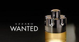 Wanted, le parfum qui a relancé Azzaro