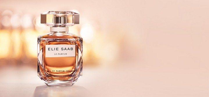 Zoom sur les parfums Elie Saab