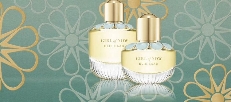 Elie Saab parfum Girl of Now