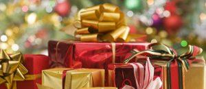 Cette année, j'anticipe les cadeaux de Noël en novembre !