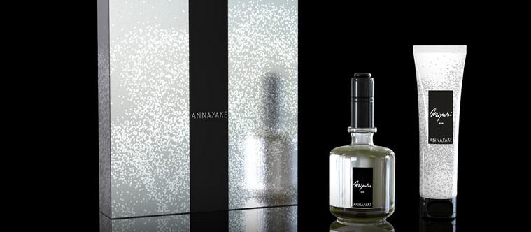 Annayake, une marque de cosmétiques à la frontière de l'Orient et de l'Occident