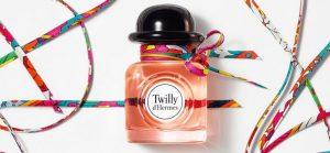 Le Parfum Twilly d'Hermès