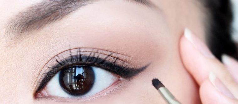 Quel trait d'eye liner en fonction de la forme de mes yeux ?