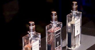 Le parfumeur Serge Lutens et ses créations hors du commun