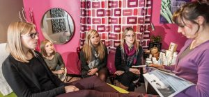 Organiser une beauty party entre copines