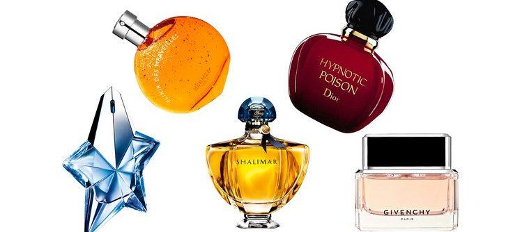 Comment reconnaître et bien choisir un parfum d'hiver ?