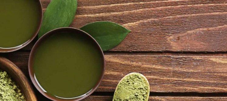 Tous les bienfaits du thé vert sur ma beauté