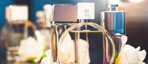 Pour la Saint-Valentin, offrez un parfum à Monsieur !
