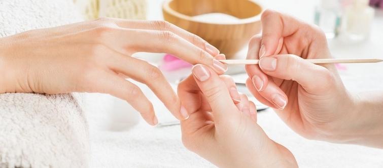 Une détox pour mes ongles avec la manucure japonaise