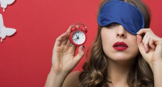 Toutes nos astuces beauté anti-fatigue