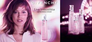 Live Irrésistible : Le nouveau Crush Givenchy