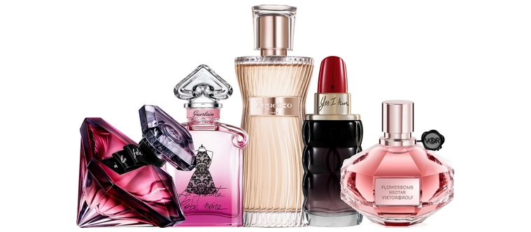 les 5 nouveaux parfums de femmes incontournables de 2018 tendance parfums le blog. Black Bedroom Furniture Sets. Home Design Ideas
