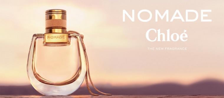 Nouvelle pub Chloé Nomade