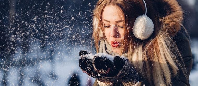 La crème pour les mains : un indispensable de l'hiver