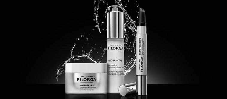 Filorga, la marque de soin qui fait parler d'elle