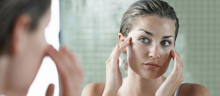 Normale, sèche, grasse, mixte : quel est votre type de peau ?