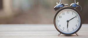 Comment bien se préparer au changement d'heure ?