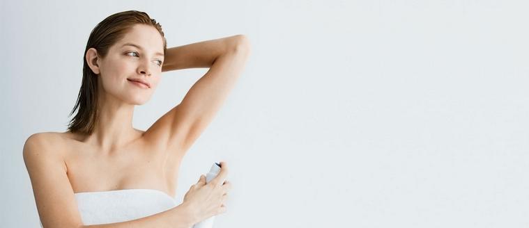 Déodorants, anti-transpirants, à bille, en spray, … Quelles sont les différences entre tous ces produits ?