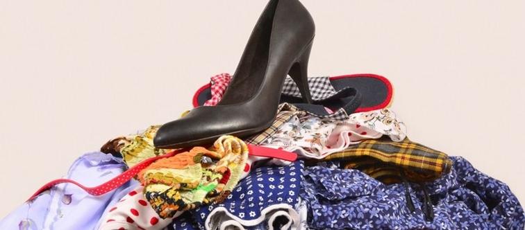 Grand ménage de printemps : 6 astuces pour faire de la place dans vos placards