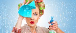 Grand ménage de printemps : 6 astuces pour faire de la place dans sa salle de bains