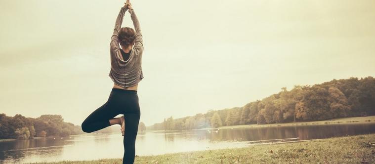 Et si je me mettais au yoga ?