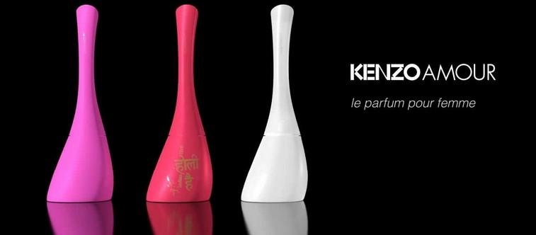 Kenzo Amour, l'indémodable parfum féminin