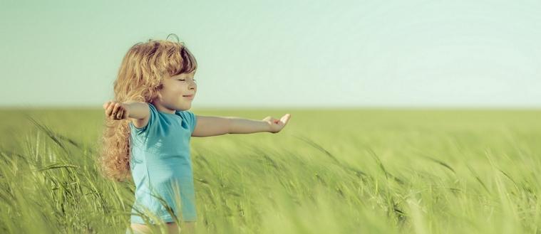 Comment bien choisir un parfum pour son enfant ?