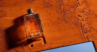 Terre d'Hermès, l'un des best-sellers de la parfumerie masculine