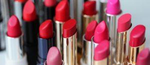 Top 3 des rouges à lèvres les plus vendus en parfumerie