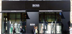 Le 8 juillet : jour anniversaire pour Hugo BossLe 8 juillet : jour anniversaire pour Hugo Boss