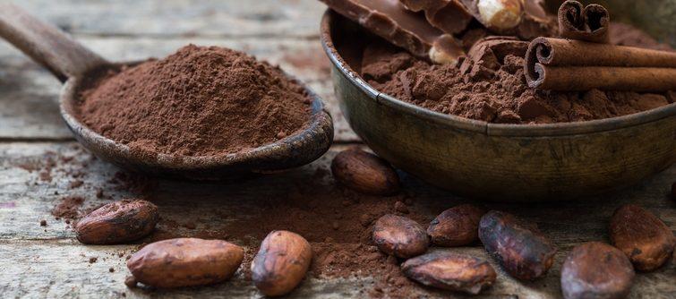 Et si j'ajoutais le beurre de cacao à ma routine beauté ?