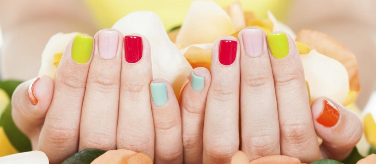 Comment enlever son vernis semi permanent naturellement ?