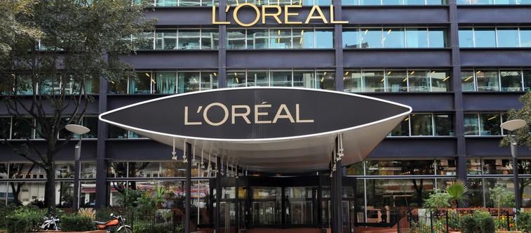 Après Lancôme, YSL et Armani, L'Oréal se paye Valentino