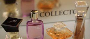 Les miniatures de parLes miniatures de parfums ont la cote