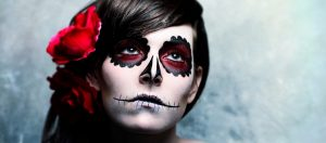Top 5 des maquillages pour Halloween