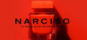 Narciso voit rouge avec son parfum Narciso Rouge