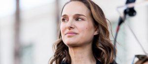 Natalie Portman sans maquillage : magnifique !