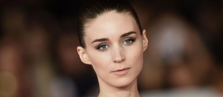 Rooney Mara incarnera le nouveau parfum Givenchy