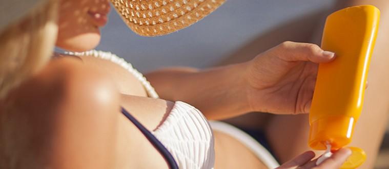 Que penser des crèmes solaires bio?