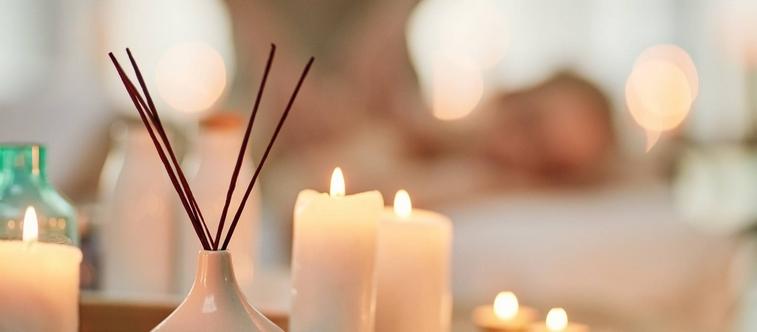 Bougies et encens, sans danger ?