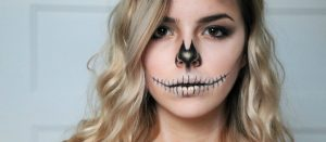 Maquillages faciles à réaliser pour Halloween