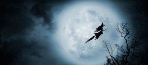 Comment se maquiller en sorcière pour Halloween?