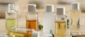 Quels sont les composants d'un parfum ?