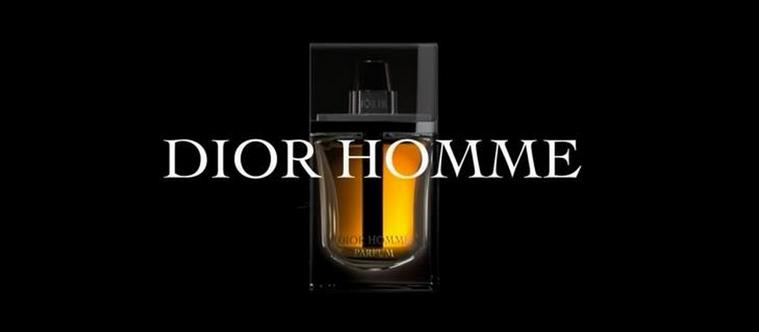 Dior Homme, un parfum de succès