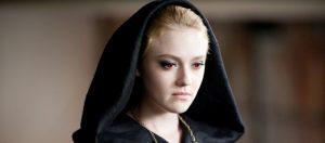 Pourquoi pas un maquillage de vampire pour Halloween ?