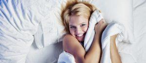 Comment bien prendre soin de sa peau la nuit ?