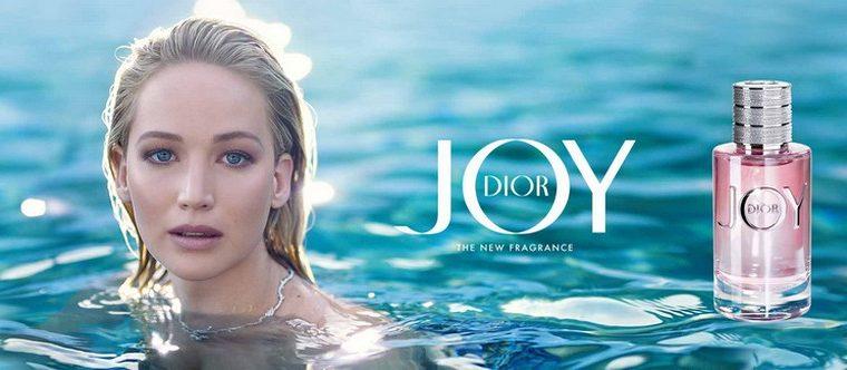 JOY de Jean Patou ou JOY de Dior ?