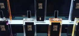Serge Lutens et Parfums d'Empire, les matières premières naturelles