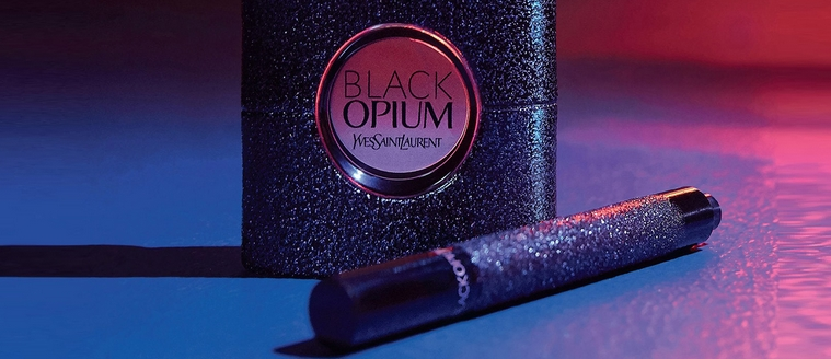 Black Opium Click And Go