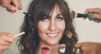 Les erreurs maquillage à ne plus commettre lorsqu'on a 40 ans